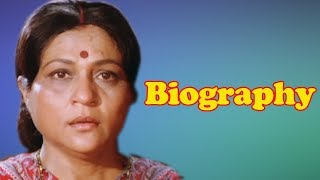 Nirupa Roy - Biography
