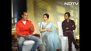 Career like Sridevi is rare in history of cinema - Akshaye Khanna
