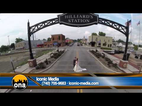 Out N About Columbus - Wedding Special - Iconic Media