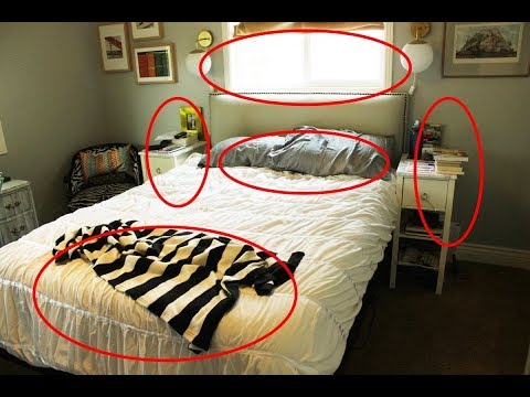 How To Feng Shui Your Bedroom And Furniture Placement