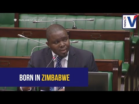 Malunga's citizenship questioned in connection with security clearance