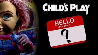 Download Childs Play Remake Buddi Doll Name REVEALED Video