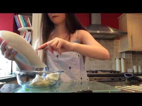 Garlic Jalapeño Poppers -Goodtaste