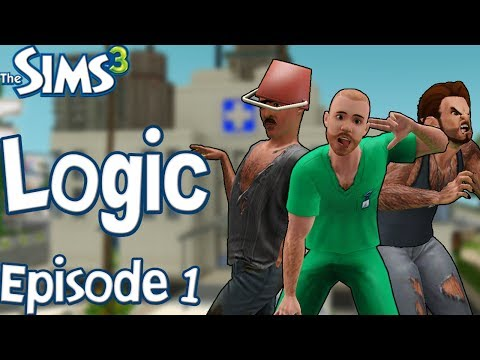 The Sims Logic (Ep.1): Sims 3