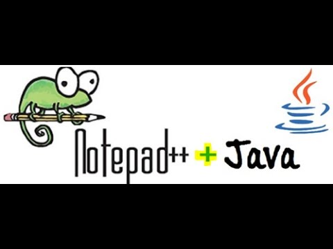 how to setup java in notepad++ Part-2
