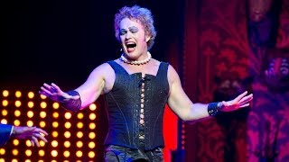 Phrase opinion the rocky horror picture show sweet transvestite video shall simply