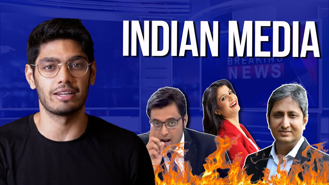 Nation wants to know: What is wrong with the Indian media?