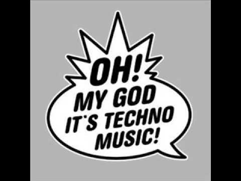 Oh! My God It's Techno Music (OMGITM) - Dj STRiZZA