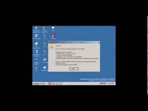 How to Install and Configure FTP in Windows Server 2003