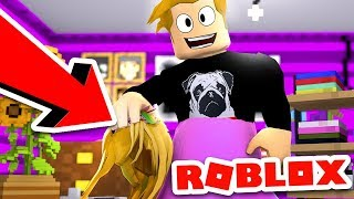 PRETENDING TO BE A GIRL IN ROBLOX