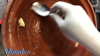 طاجن لحم بنكهة البشام | Casserole meat