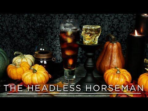 The Headless Horseman: A