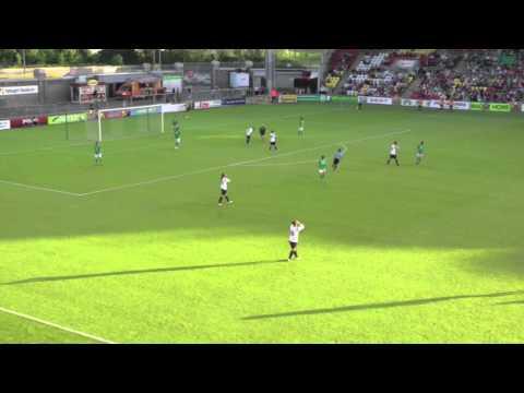 Ireland WNT v Austria WNT Highlights