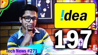 Tech News of The Day #271 - OnePlus 5T Update,Sony Wireless Headphone,MIUI 9,Redmi 4A Android 7