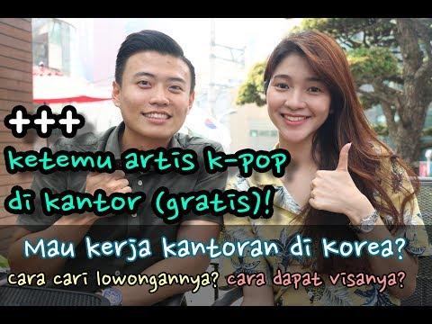 Orang Indonesia kerja di SBS, caranya gimana sih? (Feat. Amelia)
