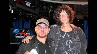 Opie & Anthony - Bobo on Howard Stern (09/28/11)