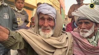 Yadan 77 JB MullanPur Layallpur Diyan ! Bibi Anoop Kaur,s Native Village In Pakistan