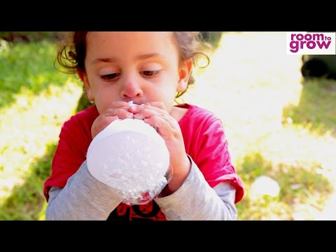 How to Make a  Snake Bubble Maker