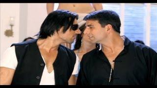 Kiss Me Baby - Remix (Garam Masala)