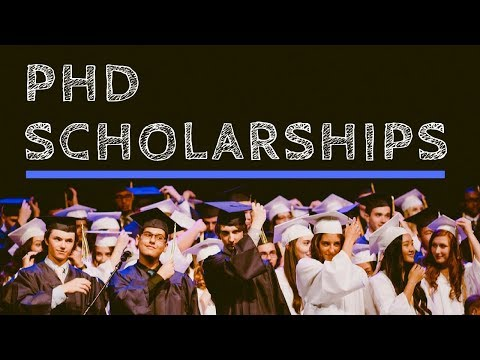 How to Get PhD Scholarships