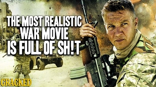 The Most Realistic War Movie Is Full of Sh!t