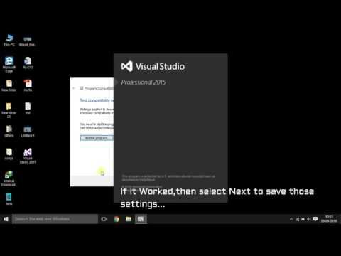 [Fix] Windows 7 & Windows 8 Programs Won't Work on Windows 10