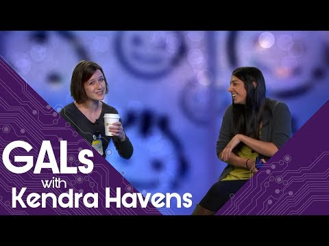 Interview with Kendra Havens