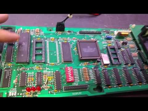 WPC CPU - Beyond Economical Repair