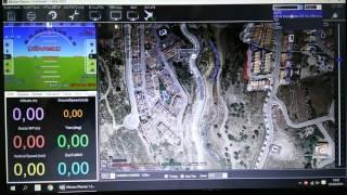 Pixhawk dataflash LOG download and auto analysis - PakVim