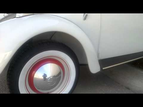 1965 vw beetle one owner