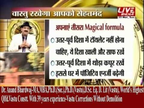 Mera Vastu Mera Bhagya,