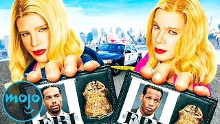 Top 10 Comedy Movies That Could Never Be Made Today