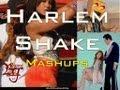 Harlem Shake Mashup Gangnam Style Party Rock Crank That Orig