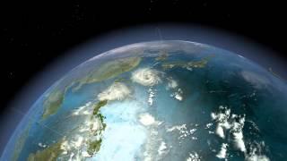 NASA Earth Science at 2030: a Vision of the Future