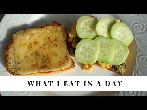 WHAT I EAT (plant based and gluten-free)