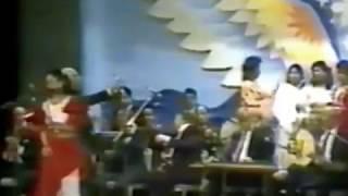 يوتيوب رجاء بلمليح رقص خاص واهداء انتاج قناة الفارسى