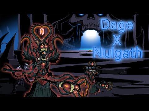 AQW Dage X Nulgath Shop (Showing Items)