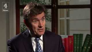 Sir John Sawers, former boss of MI6, on Paris Attacks