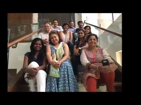 Oracle Startup Cloud Accelerator - Bangalore - Batch 1 - The Journey