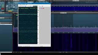 SDRuno, FTDX 3000, Omnirig & LOG4OM Logger (MV011) - Vidly xyz