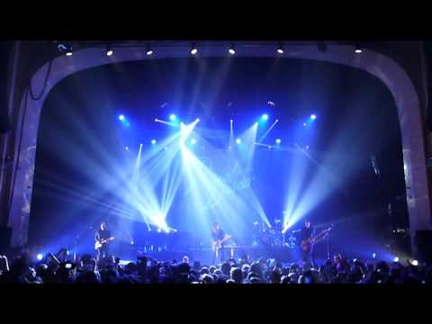 Panic! at the Disco - This is Gospel @ London O2 Academy Brixton 12/01/2016