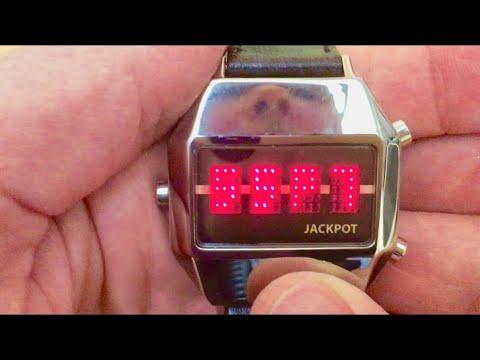 Tokyo Flash Jackpot Watch