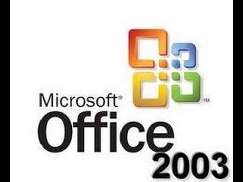 الحلقة 18 تحميل Microsoft Office 2003 كامل + تغيير اللغة
