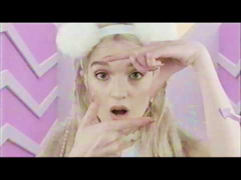 Poppy - Let's Make A Video (Official Video)