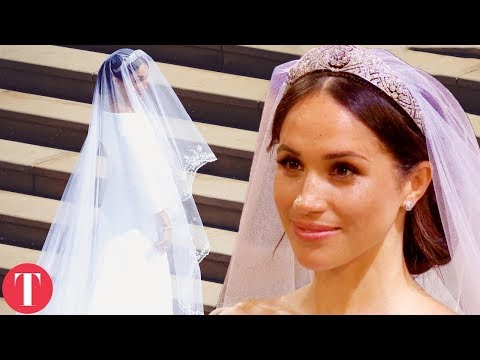Meghan Markle's Life AFTER The Royal Wedding