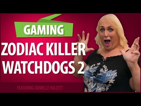 WatchDogs2 - Zodiac Killer - The one where you boost the signals