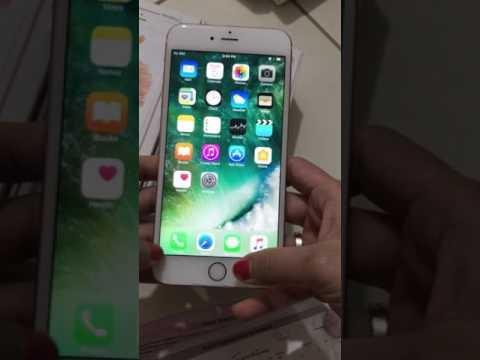 iphone 6s plus rosegold 128gb