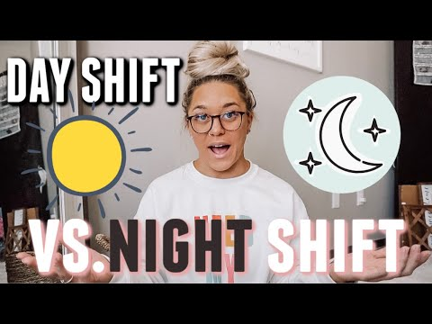 Xxx Mp4 DAY SHIFT VS NIGHT SHIFT LIFE OF A NURSE WHO DOES BOTH Holley Gabrielle 3gp Sex