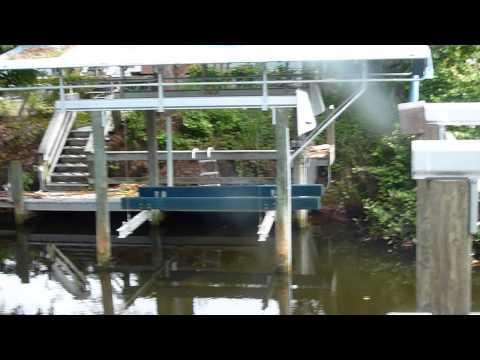 Boat lift ideas
