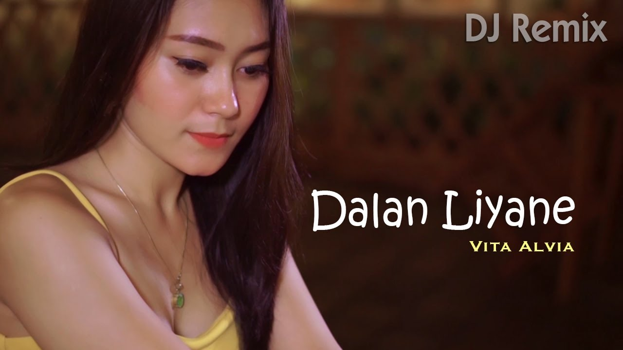 Vita Alvia - Dalan Liyane